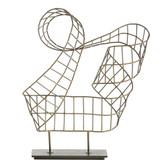 Arteriors Nebula Sculpture