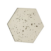 Arteriors Olivia Hexagon Mirror/Stand