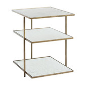 Arteriors Nicolette Side Table