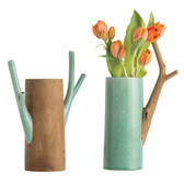Arteriors Home Mandara Vases, Set of 2