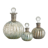 Arteriors Home Noe Decanters, Set of 3