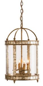 Currey & Company Corsica Lantern