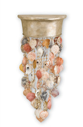 Currey & Company Seaside Wall Sconce