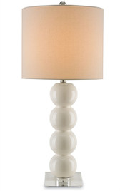 CAROLINE TABLE LAMP