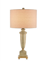Currey & Company Morgan Table lamp