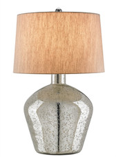 Currey & Company Asterisk Table lamp