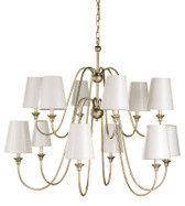 Currey & Company Orion Chandelier