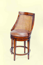 Accessories Abroad Barbados counter chair