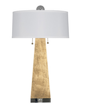 Jill G table lamp from Worlds Away