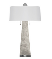 Jill S table lamp from Worlds Away