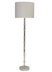 Worlds Away Sloan S Floor lamp
