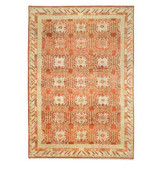 Currey and Company Khyber Area Rug