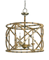 Currey & Company Palm Beach Lantern