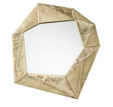 A pitney mirror from Anteriors