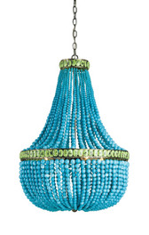 Currey & Company Hedy Chandelier