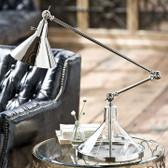 Regina Andrew Glass Funnel Beaker Lamp