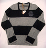 CCC Women's Wool Sweater - Olympic