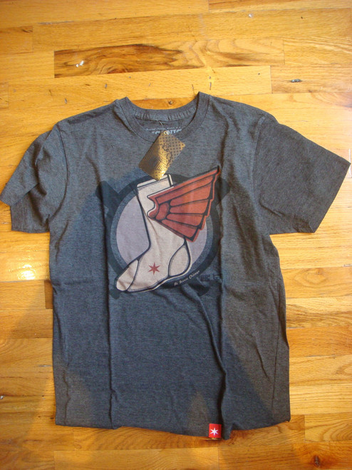 BeIconic - Graphic Tee -M