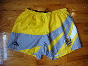 AthletiCorp - AIC Rugby Short - L