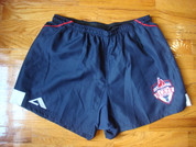 AthletiCorp - Chicago Blaze Rugby Performance Short - L