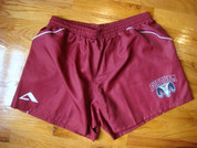 AthletiCorp - Fordham Rugby Short - L