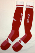 NYAC Match Sock (Size - Large)