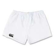 CCC Advantage Performance Rugby Shorts - White