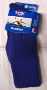 TCK Soccer Socks - Purple