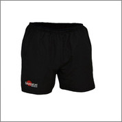 Samurai Clipper Shorts - Black