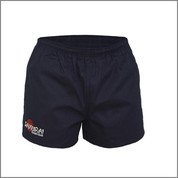 Samurai Clipper Shorts - Navy