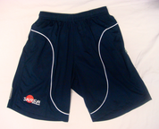 Samurai Excel Performance Gym Shorts - Size L
