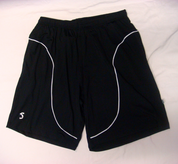 Samurai Performance Shorts