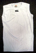CCC Sleeveless Compression Hot