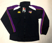 Canterbury - University of Northern Iowa Rugby Track Jacket