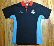 Play More - Canterbury Rugby Union Club - Cotton Polo - Size Large