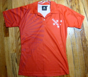 Impact - Samoa - Performance Polo - Size XL