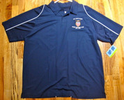 Holloway - U.S. Coast Guard - Polo Shirt - Size XL