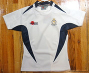 Samurai - Penn State University Rugby Football Club - Rugby Jersey _  Size 8