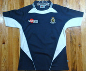 Samurai - Penn State University Rugby Football Club - Rugby Jersey _ Size 12