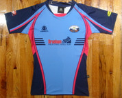 Impact - Chapin Eagles Rugby - Rugby Jersey - SMALL