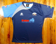 Impact - Chapin Eagles Rugby - Rugby Jersey - XL - #1