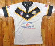 Impact - Bulls - Rugby Jersey - XL