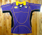 Canterbury - Northwestern - Rugby Jersey - MEDIUM