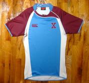 Canterbury - Xavier HS Rugby - Home Rugby Jersey - LARGE
