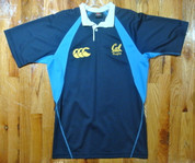 Canterbury - Cal Rugby - Rugby Jersey - LARGE