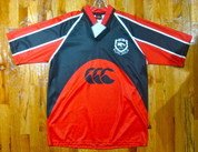 Canterbury - CWU Rugby - Rugby Jersey - XL