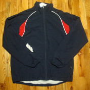 Canterbury - Team Track Jacket - LARGE