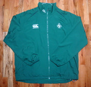 Canterbury - Ireland RFU Track Jacket - 3XL