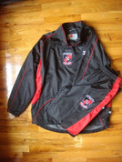 Samurai - Northern Illinois Rugby Tracksuit - LARGE