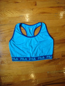 Fila - Women's Sports Bra - XL